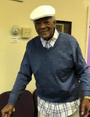 Eugene Bates Atlanta, Georgia Obituary