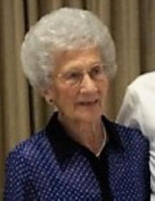 Ina Clarke Obituary