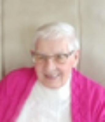 Photo of Ethel MacKenzie