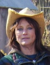 Photo of Donna Guyette