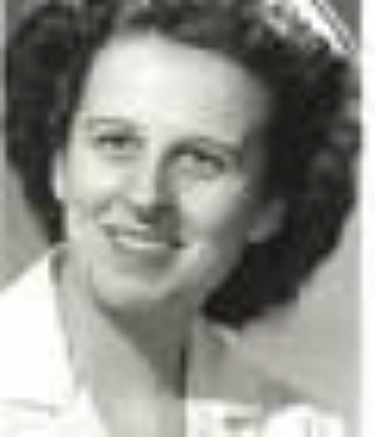 Photo of Jean McCray