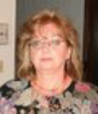 Photo of Brenda Carter
