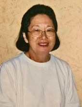 Photo of LAURA MURAKAMI