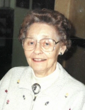 Billie Lou C.  Seagle