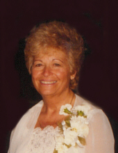Cyrena C. Wagers