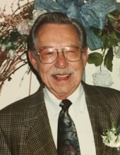 "Donald ""Don"" Otto Boehnlein"