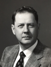 Photo of Leon Williamson