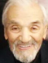 Reverend Father DIRAN Avak Kahana PAPAZIAN