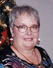 "Patricia ""Patti"" L. Altenhof"