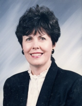 Nancy Rhoades Warner