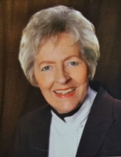 Jeanette A. Petrie
