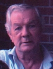 Photo of Julian Irick