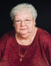 Pauline Byrd Patton