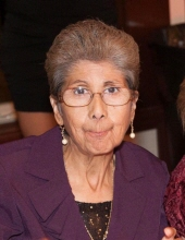 Photo of Consuelo Rojas