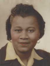 Doris M. Jennings