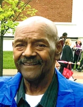 Gregory T. Munford, Sr.