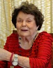 Photo of Dr. Elizabeth Keeler