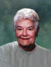 Photo of Carol Green