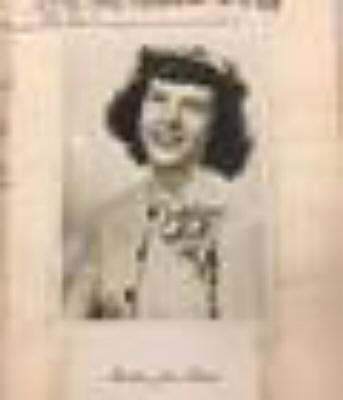 Photo of Barbara  Ellis
