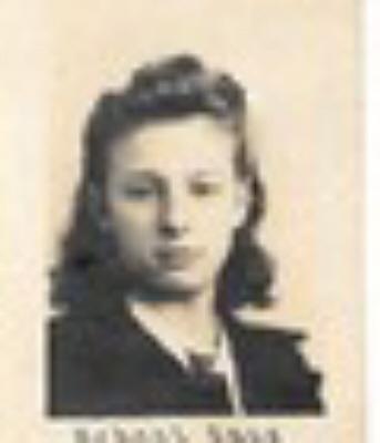 Photo of Carolyn Floyd