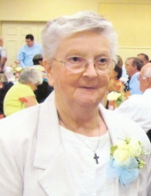 Sister Theresa Conlogue