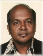 Photo of Harry Sankar