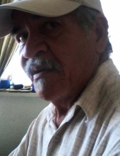 Photo of Pablo Soria Espinoza