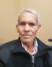 Photo of Marcelino Abrego Aleman