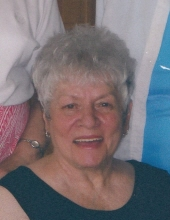 Shirley Ann Ammon