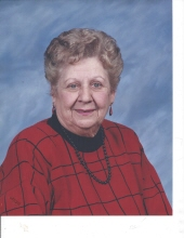 "Margaret ""Dolly"" R. McCully"