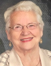 Photo of Dorothy Jankoviak