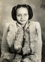 Photo of Ruthie Mae  Linzy