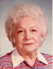 Photo of Anne Matthews