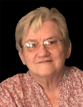Nancy J. Bird