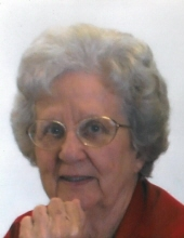 Photo of Ms. Gloria  Rush