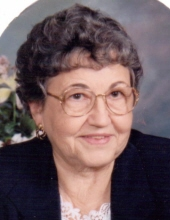 Betty J. Lafferty