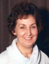 Photo of Marjorie Kloski