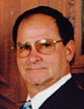 Lonnie D. Fudge