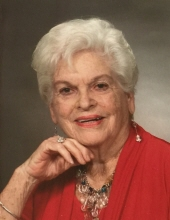 "Betty Bowie ""Nanny"" Gregory"