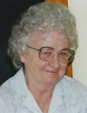 Photo of Pauline Welling