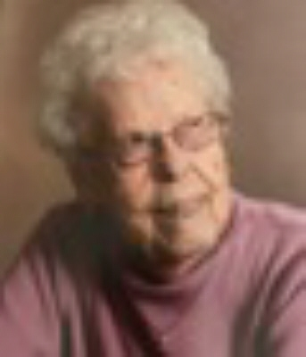 Photo of Frances Kringle