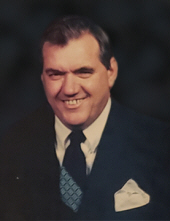 Photo of Clarence Crawford
