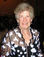 Photo of Betty Martin Farmer