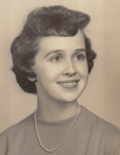 Peggy Jean Pursell