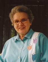 Photo of Mary Griffin      -GLBFH