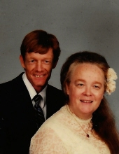 Mr. John and Mrs. Mavis Williard