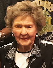 Photo of Gloria Shaffer