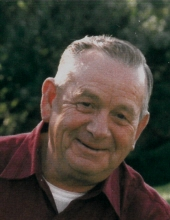 Photo of Earl McWain