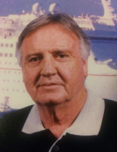 Photo of Johnie Hammond