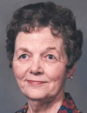 Photo of Roberta Dove